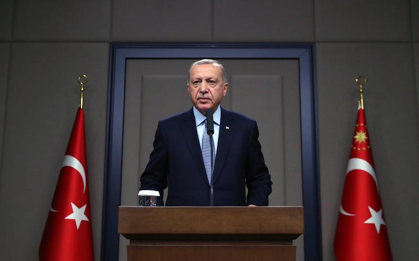 Erdoğan accuses Iran of betrayal