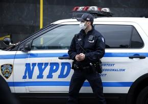 В Нью-Йорке произошла стрельба