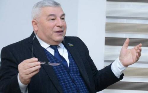 Məmmədov Elman