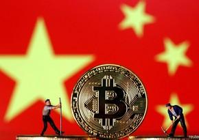 China may curtail crypto mining market