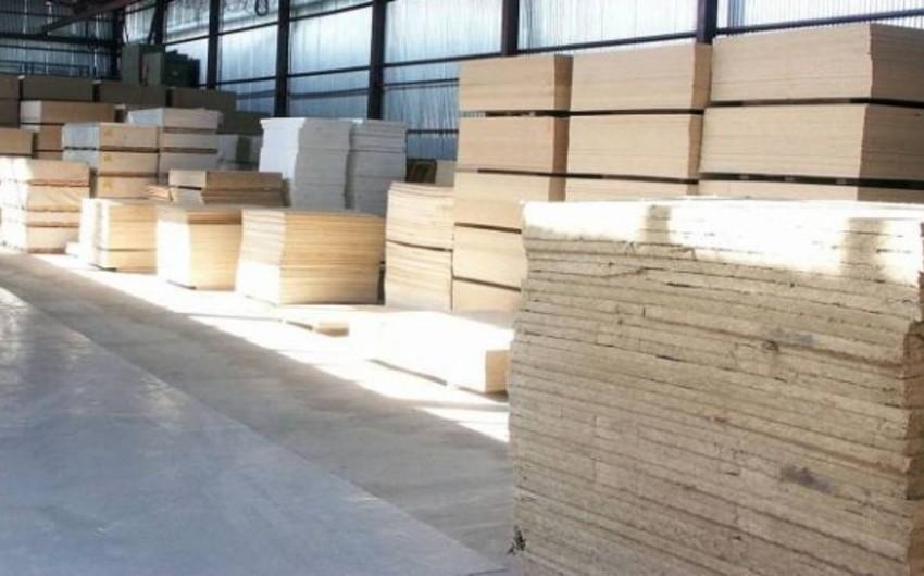 Xırdalanda şirkətin anbarından 55 min manatlıq material oğurlanıb