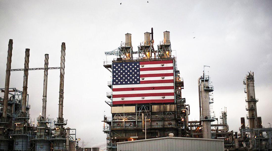 ABŞ-da neft hasilatı son 9 həftədə 8-ci dəfə artıb