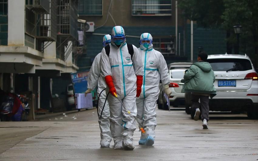 Koronavirusa görə Çində neftayırma müəssisəsinin fəaliyyəti dayandırılır