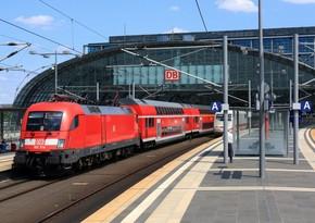 Германия приостановила железнодорожное сообщение с Нидерландами