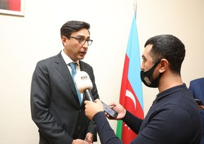 New minister comments on Azerbaijani national team's defeat to Portugal