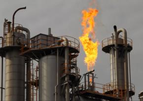 Цена газа в Европе снизилась на 3%