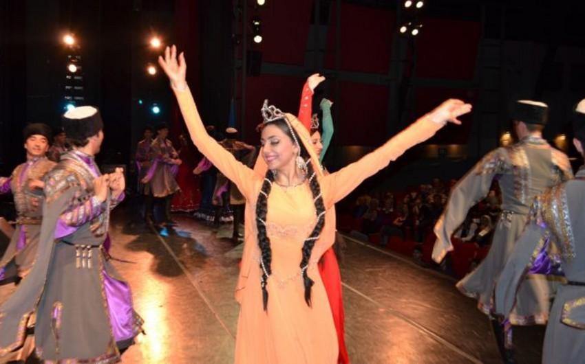 Azerbaijani Culture Week kicks off in Russia