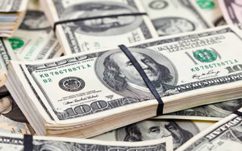 Foreign exchange reserves in Azerbaijan annually grow 3%