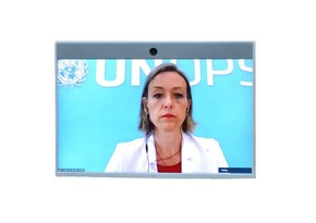 Turkmenistan and UNOPS: new landmarks of cooperation for attainment of Sustainable Development Goals
