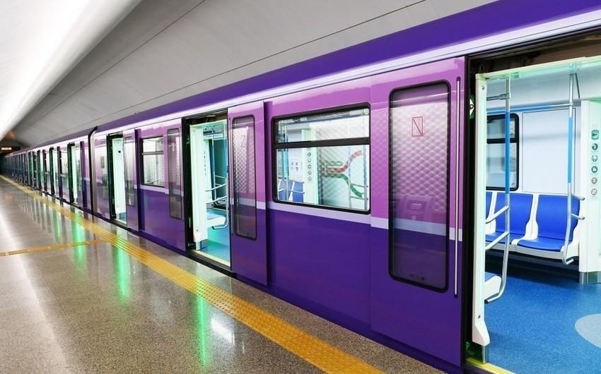 Бакинское метро сегодня закрывается