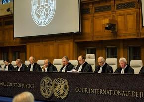 Natalie Reid: Armenia takes no effort to investigate crimes against Azerbaijanis