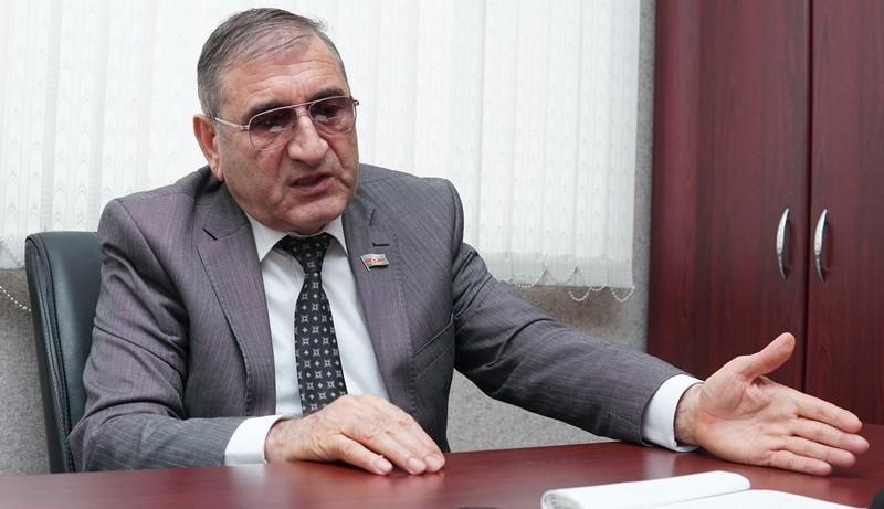 Rzayev Tahir