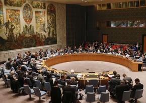 UN discusses Nagorno-Karabakh agreement between Azerbaijan and Armenia