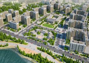 MIDA Hövsanda yeni yaşayış kompleksi inşa edəcək