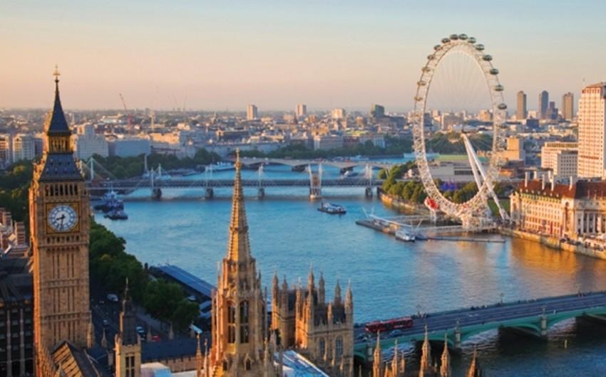 Londonda Azərbaycanda investisiya imkanları sessiyası keçiriləcək