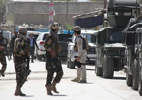В пяти провинциях Афганистана приостановлены авиарейсы