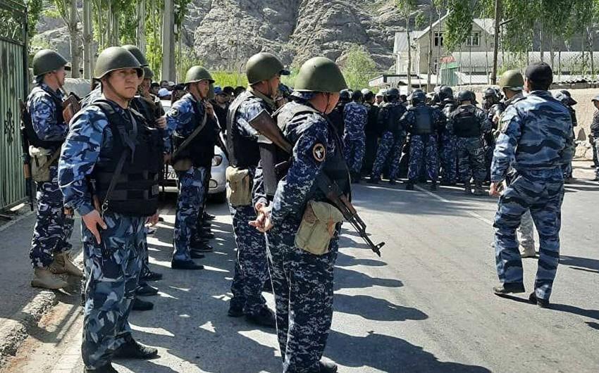 Кыргызыстан эвакуировал из зоны столкновений более 2,5 тыс. человек