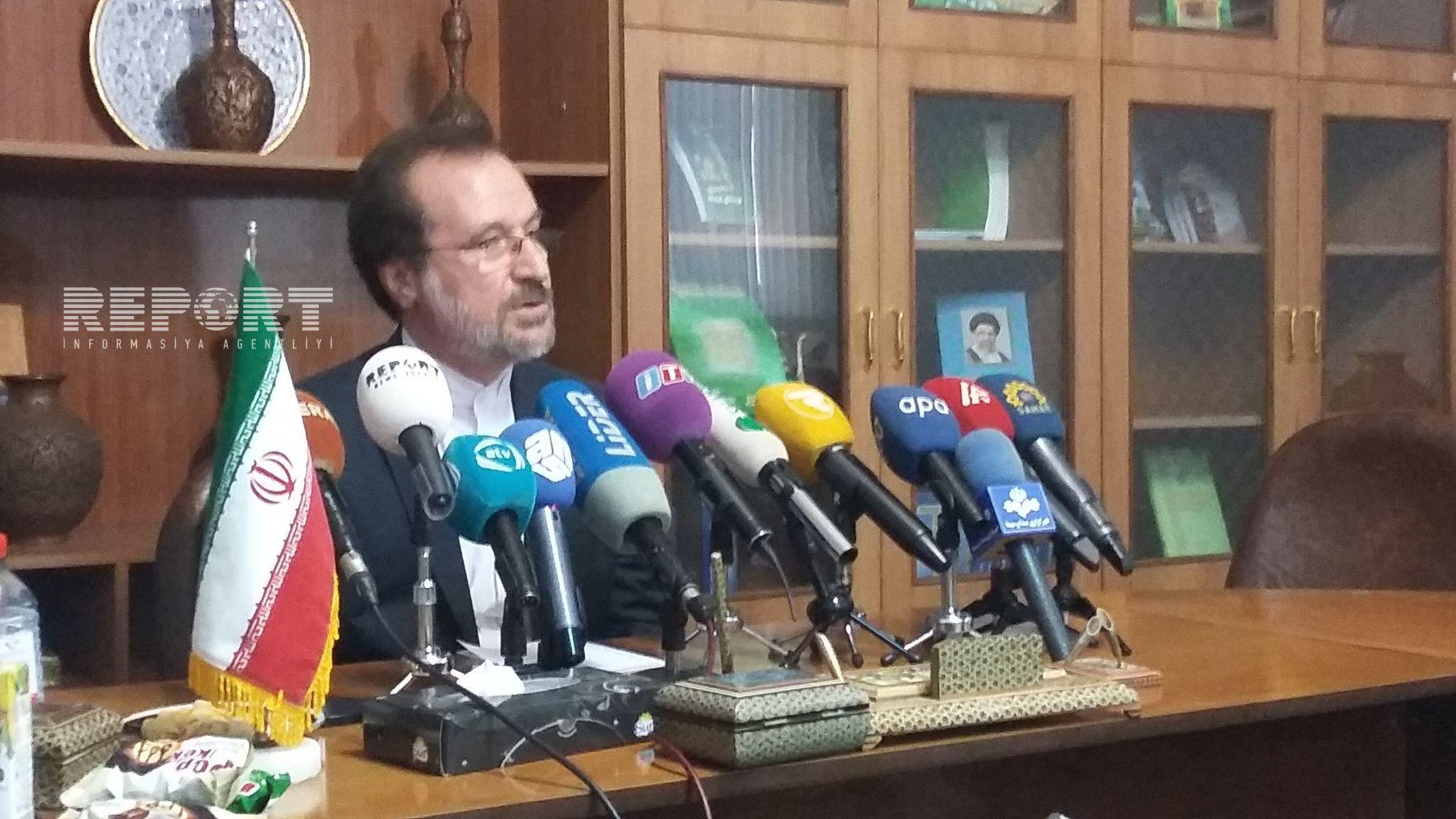Глава иранского культурного центра: В Мекке погибли около 4700 паломников