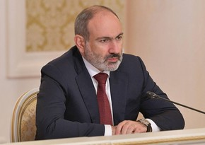 Pashinyan: Civil Contract party will form a government