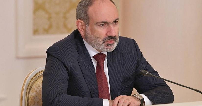 """Nikol Paşinyan: """"Hökuməti təkbaşına formalaşdıracağıq"""""""