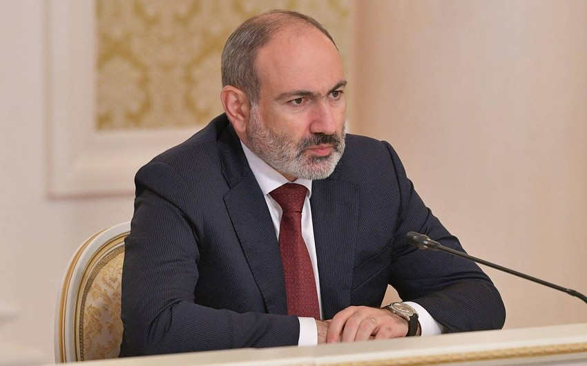 Пашинян: Видим возможность обсуждения нормализации отношений Армении с Турцией