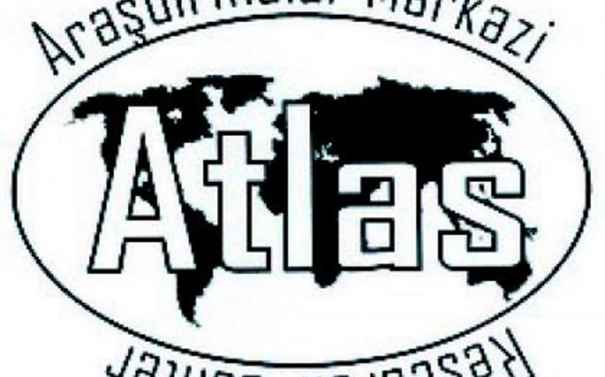 Исследовательский центр Atlas: Граждане считают 5 государств друзьями Азербайджана