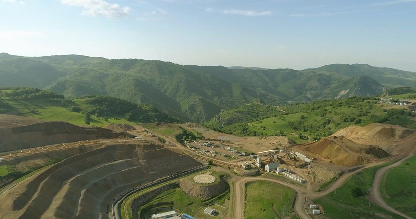 Mineral resources, reserves of three fields in Azerbaijan revised