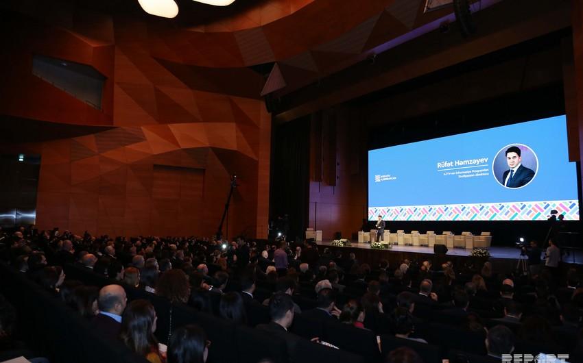 Baku Convention Center hosts presentation of Creative Azerbaijan portal
