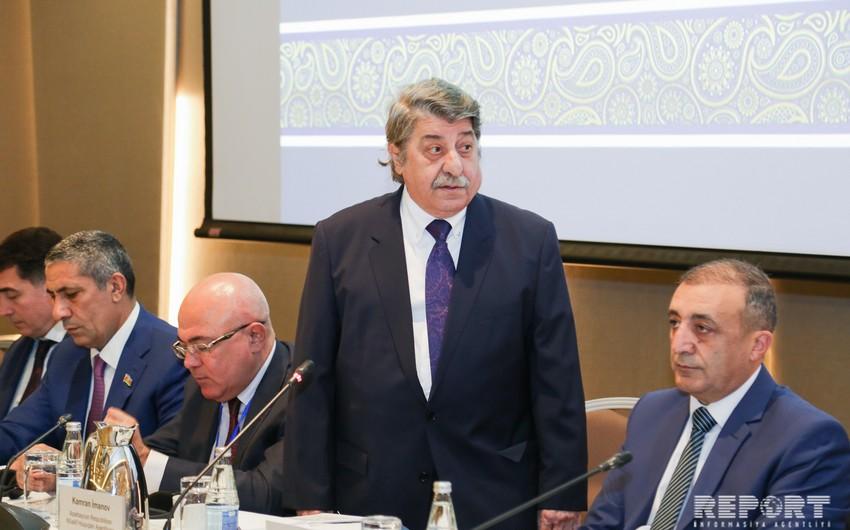Agentlik sədri: Erməni plagiatının kökləri ərazi iddiaları ilə sıx bağlıdır