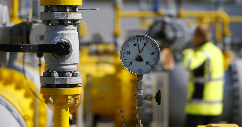 Russia wants gas price 60% lower to keep energy grip on Europe