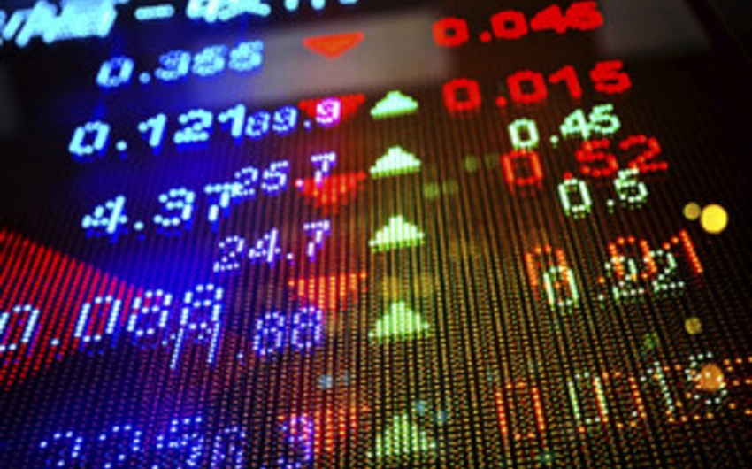 Main indicators of world commodity, stock and currency markets (12.05.2018)