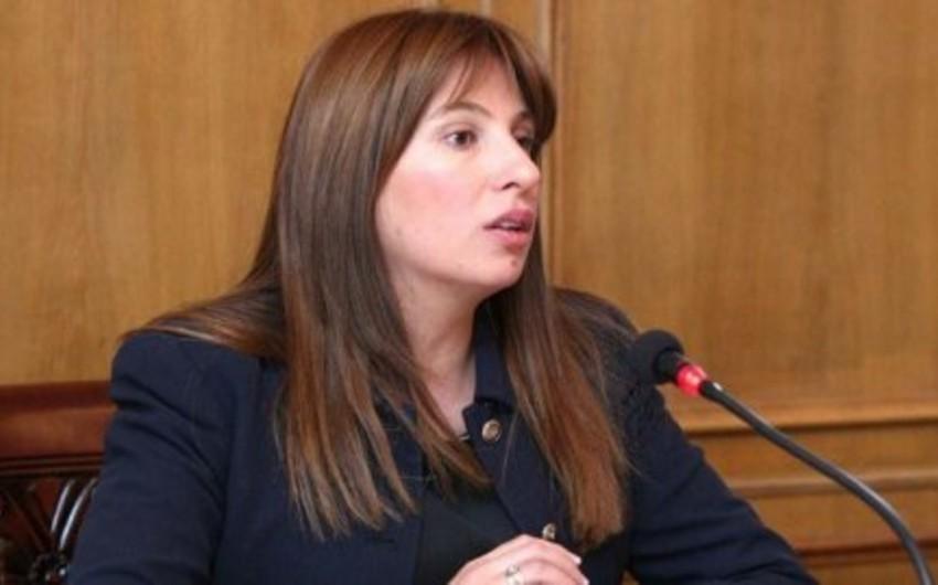 Erməni deputat: Xalqımız Serj Sarqsyana Yox dedi