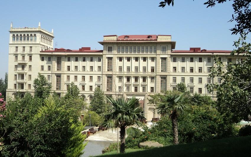Azərbaycanda iki yeni dövlət xidməti yaradılıb, dövlət qurumlarından birinin adı dəyişdirilib