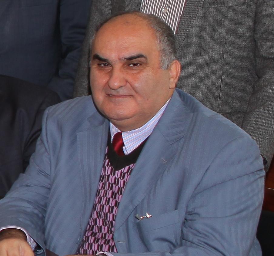 Qarayev Fərhad