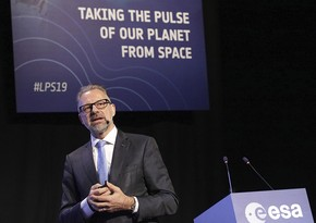 Josef Aschbacher appointed new ESA Director General