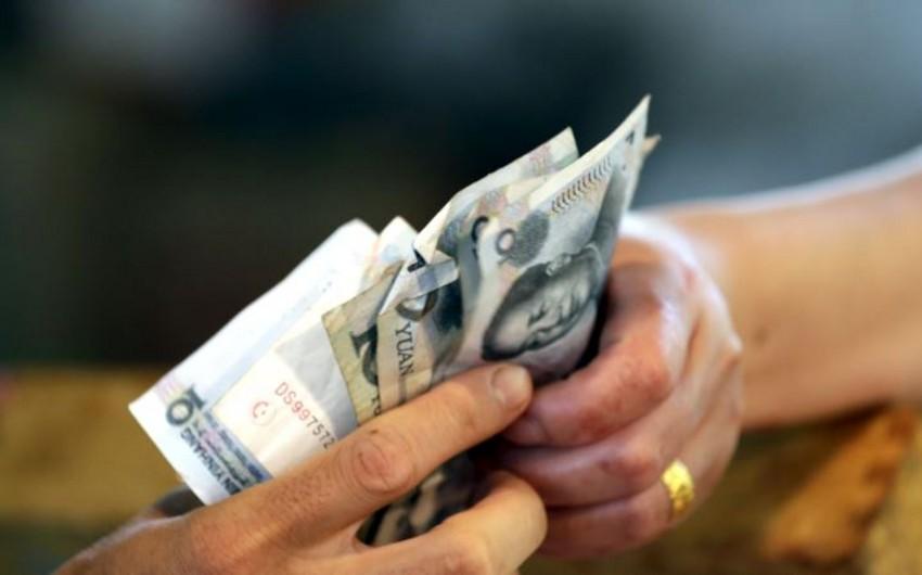 Çin və Tacikistan dollardan imtina edir