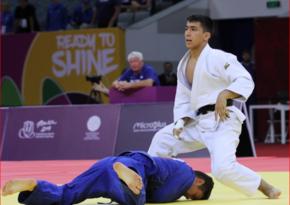 World Championship: Azerbaijani judoka reaches final