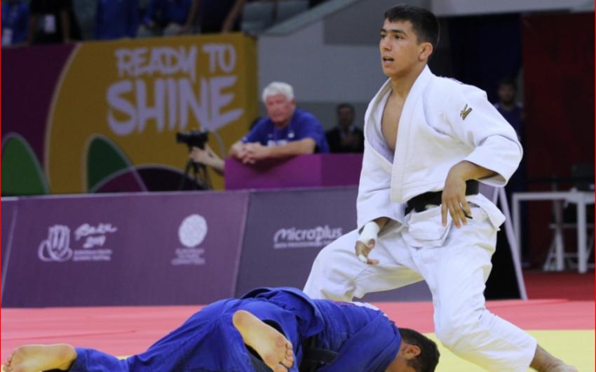 Dünya çempionatı: Bayramov gümüş medal qazanıb, Əliyeva 5-ci olub