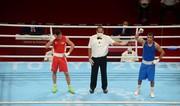 Токио-2020: В 1/8 финала азербайджанский боксер встретитсяс представителем Армении