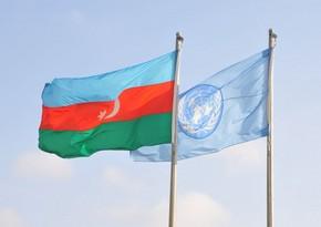 UN support Azerbaijani-Armenian dialogue