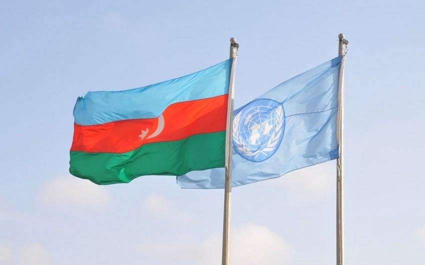 BMT Azərbaycan-Ermənistan dialoqunu dəstəkləyib