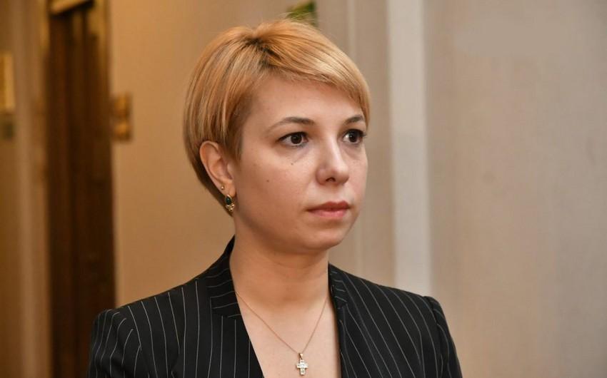 Gürcüstan ombudsmanı milli azlıqlarla bağlı siyasətə görə hökuməti tənqid edib