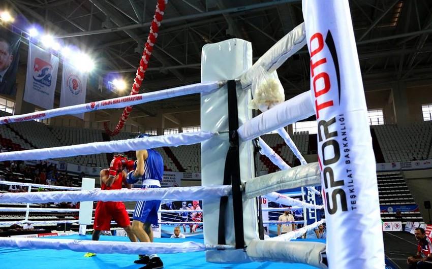 Azərbaycanın iki boksçusu Avropa birinciliyində yarımfinala yüksəlib