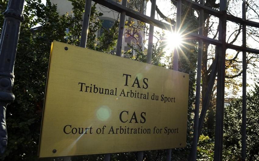 CAS Rusiya Paralimpiya Komitəsinin şikayətini təmin etməyib
