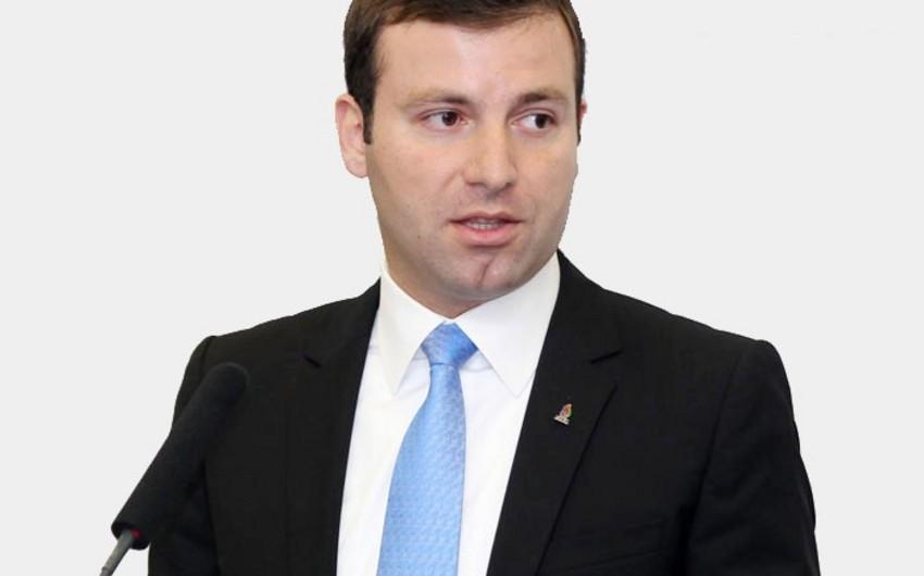 Elxan Məmmədov: Milli komandamızın qapıları Ayaz Quliyevin üzünə açıqdır