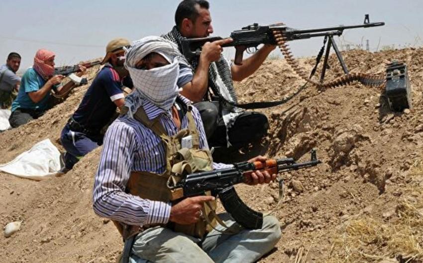 İraqda son hücumlar zamanı 7 nəfər öldürülüb