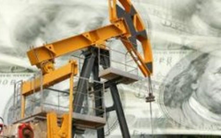 Dünya bazarında neft bahalaşmaqda davam edir