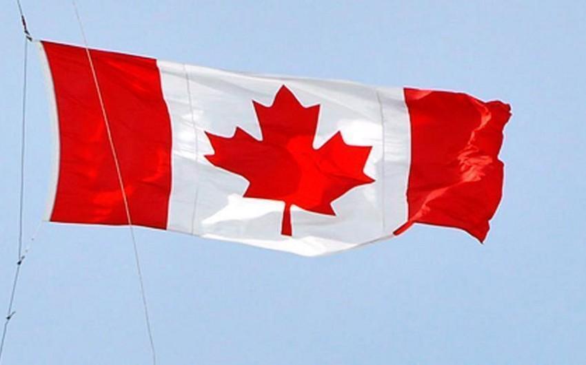 Kanada KXDR-in raket sınağını pisləyib