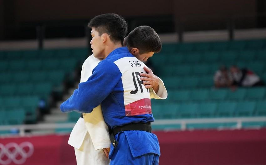 Tokio-2020: Rüstəm Orucov medalsız qaldı  - YENİLƏNİB - 4