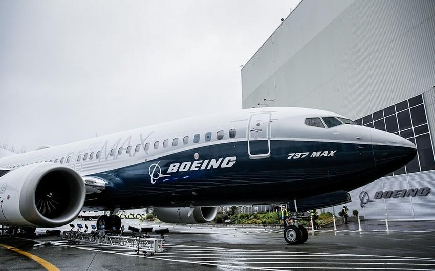 ABŞ-da Boeing 737 MAXda yeni potensial təhlükə tapılıb